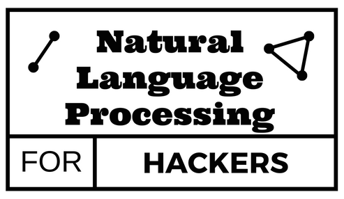 NLP-FOR-HACKERS