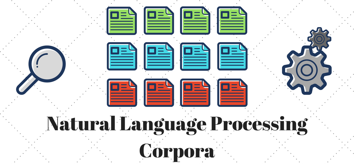 Natural Language Processing Corpora