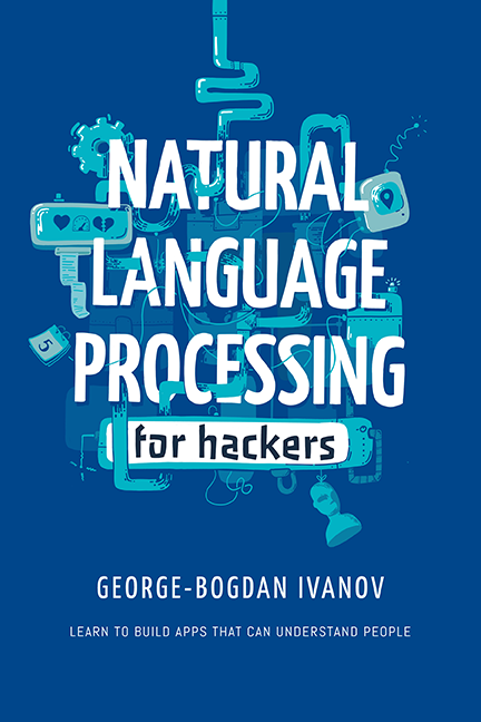 NLP-FOR-HACKERS Book